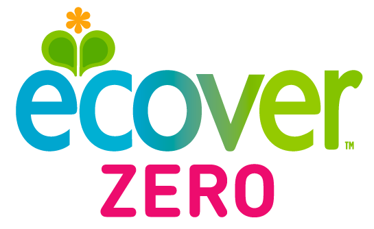 Ecover Zero Fragance free cleaning products
