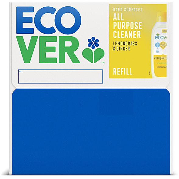 All Purpose Cleaner Lemongrass & Ginger Refill 15L - Bag in Box
