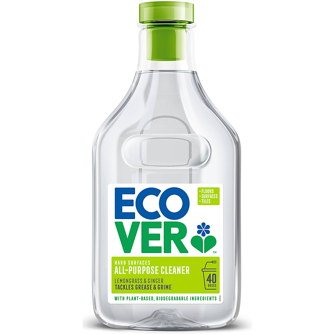 Ecover All Purpose Cleaners | Ecover Multi Purpose Cleaner ...