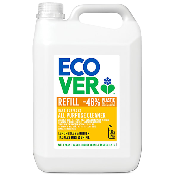 All Purpose Cleaner Refill 5L