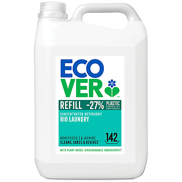 Ecover Laundry Liquid Bio 5L