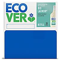Bio Concentrated Laundry Liquid Refill Box 15L