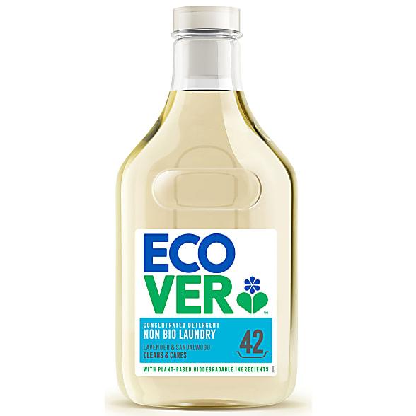 Concentrated Non Bio Laundry Liquid 1.5L (42 washes)