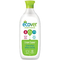 Cream Cleaner