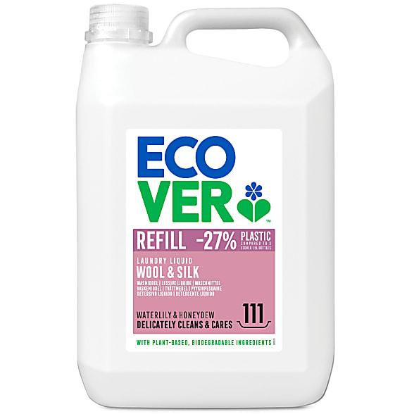 Delicate Laundry Liquid Refill 5L (110 washes)