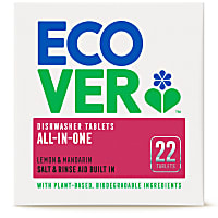 All-In-One Dishwasher Tablets - 22