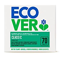 Classic Dishwasher Tablets - 70