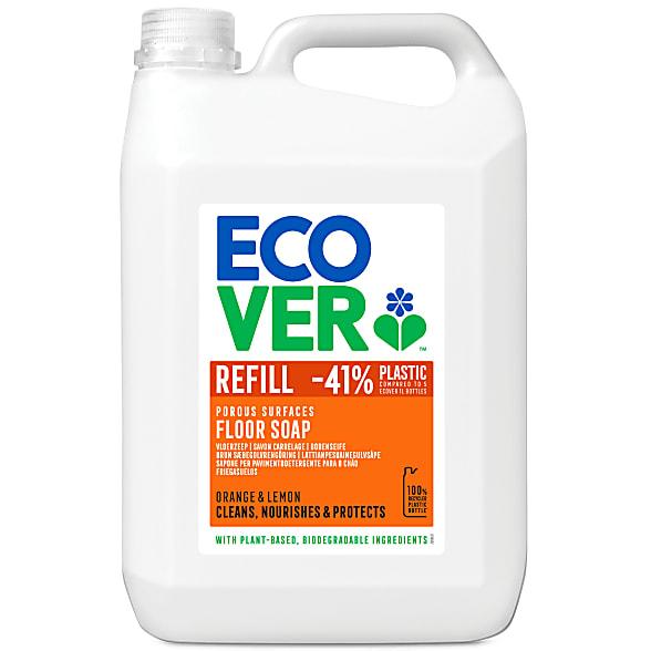 Floor Soap Refill 5L