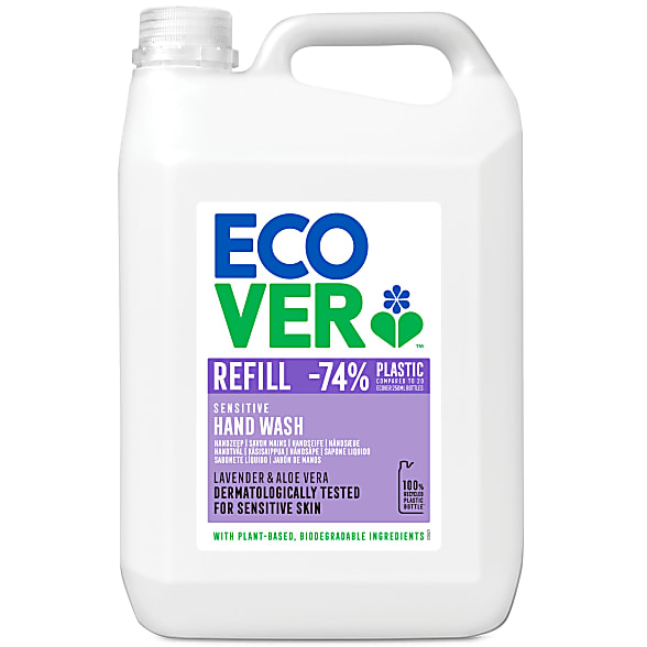 Lavender Hand Soap Refill 5L