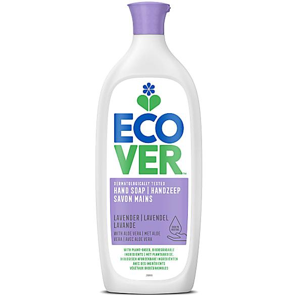 Lavender & Aloe Vera Hand Soap - 1L