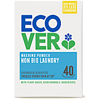 Non-Bio Washing Powder 3kg (40 washes)