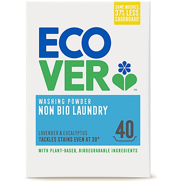 Non-Bio Washing Powder 3kg (40 washes)