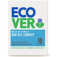 Non-Bio Washing Powder (10 wash)