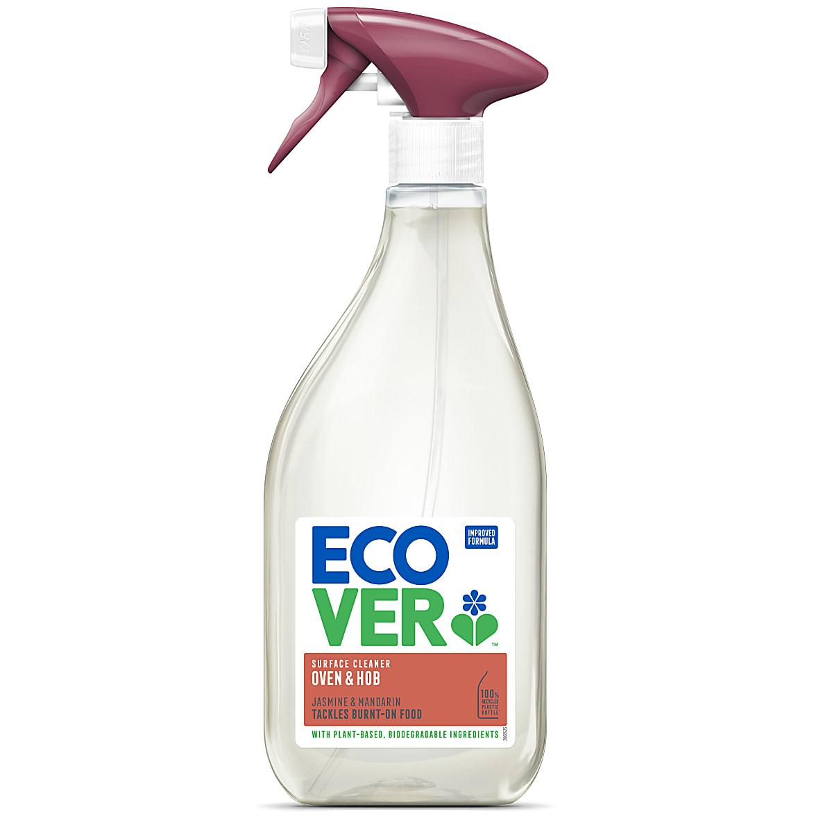 Oven Hob Cleaner