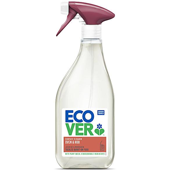 Oven & Hob Cleaner