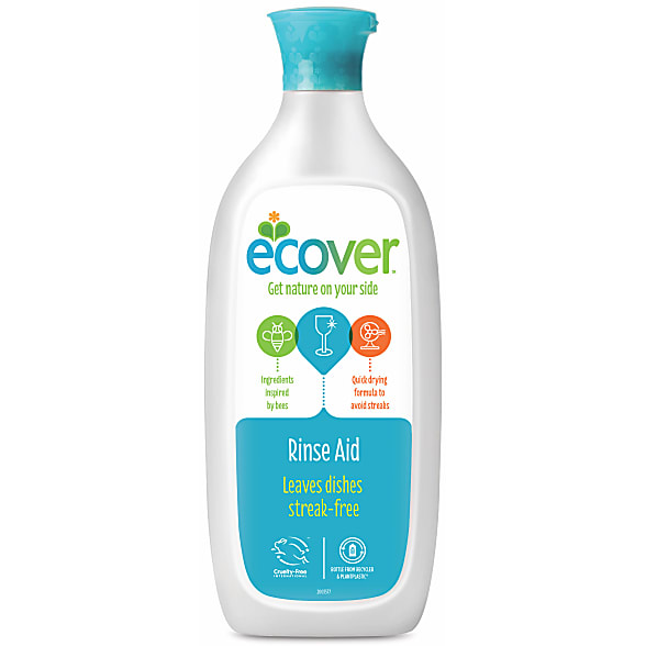 Dishwasher Rinse Aid – 500ml