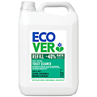 Toilet Cleaner Pine & Mint Refill - 5 Litre