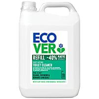 Toilet Cleaner Pine & Mint Refill 5L