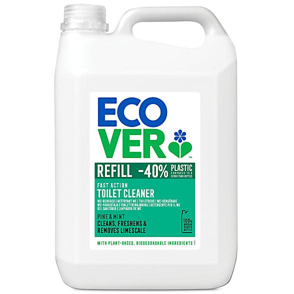 Toilet Cleaner Pine & Mint Refill - 5 Litre