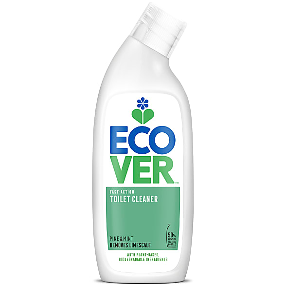 Toilet Cleaner Pine & Mint
