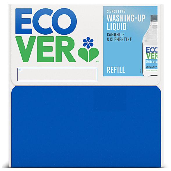 Washing-up Liquid Refill 15L - Bag in Box