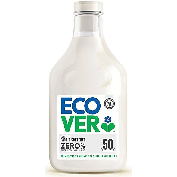 Zero Fabric Softener 1.5L
