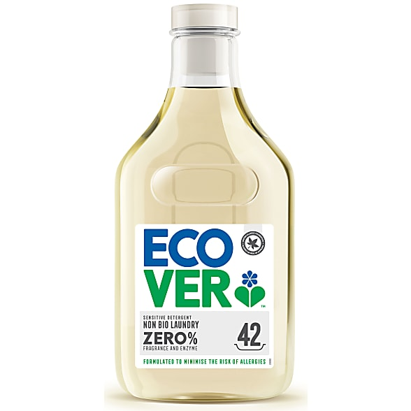 Zero Laundry Liquid 1.5L