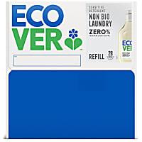 Non Bio ZERO Concentrated Laundry Liquid 15L Refill