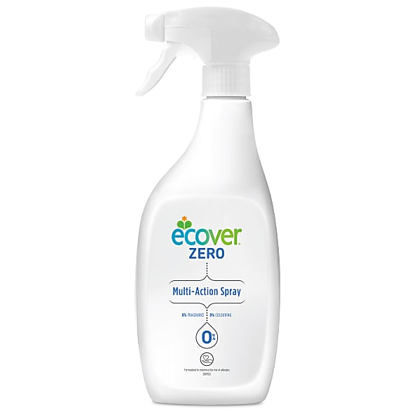 Multi-Action Spray ZERO