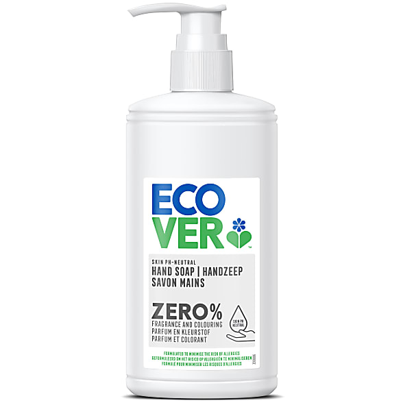 Sensitive Hand Soap ZERO