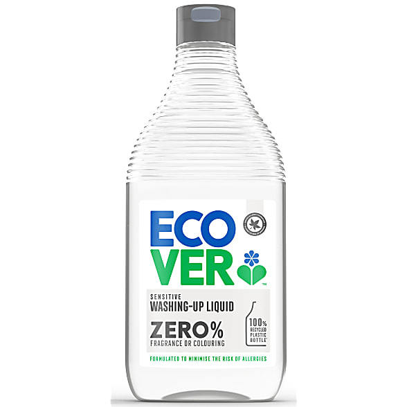 Washing Up Liquid ZERO 450ml